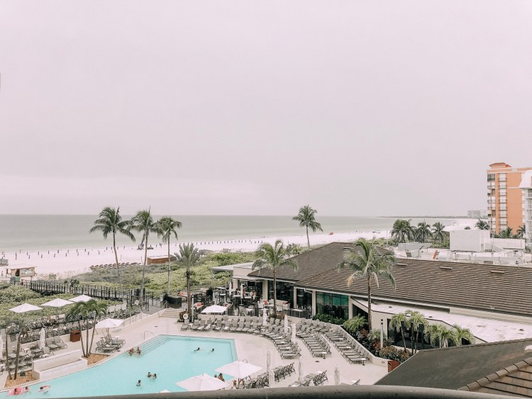 hilton marco island, fl travel guide