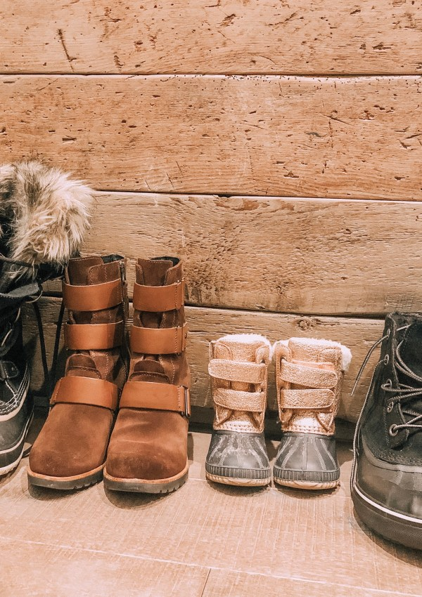 Winter Boot Picks For The Whole Family