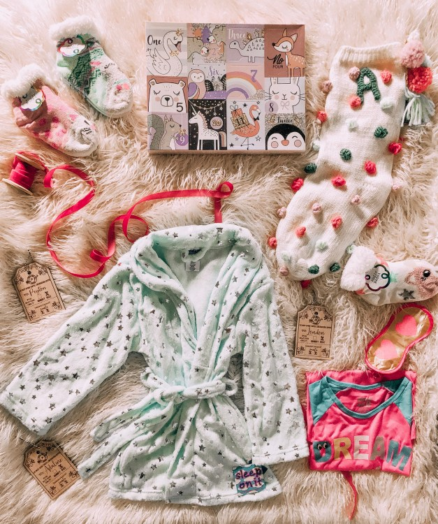 cozy kids gift guide