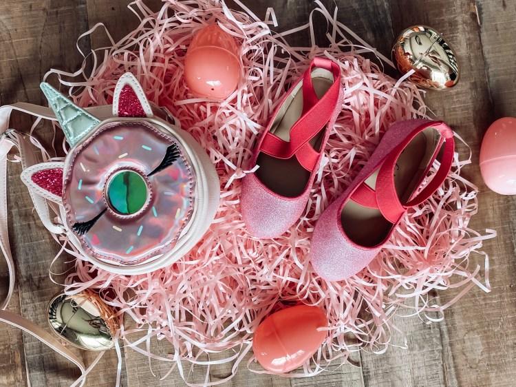 omg accessories fabkids easter basket ideas girls