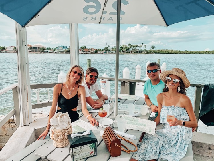 snook inn marco island places to eat, dinner