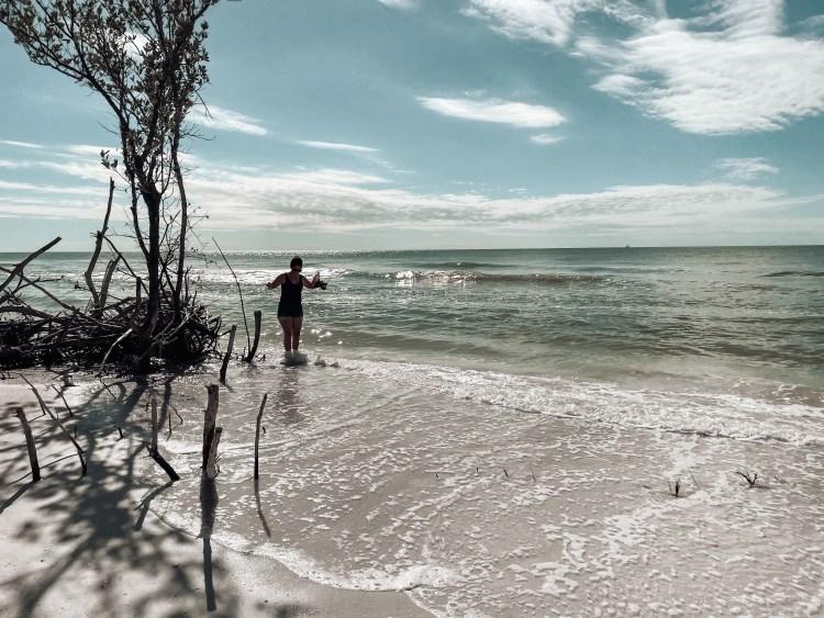 marco island tigertail beach