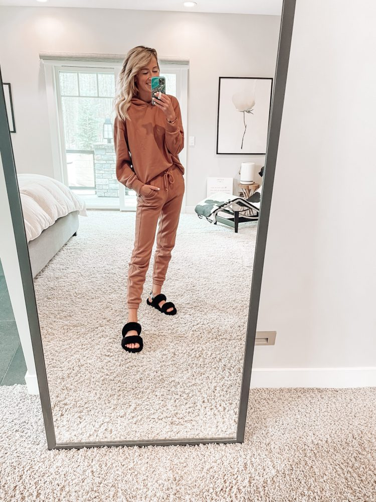 10 Outfits to Wear This Spring two piece matching set