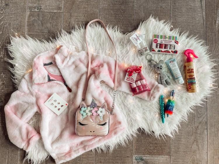 Valentine's gift basket ideas for kids