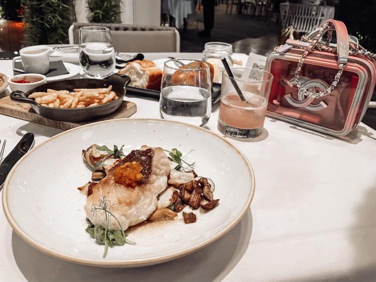 w south beach rwsb restaurant review