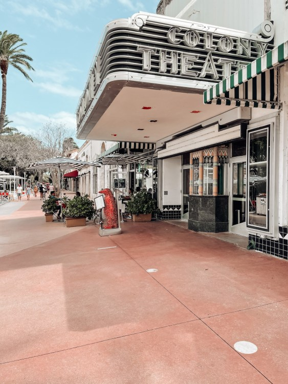 lincoln road south beach florida things to do guide