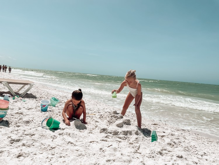 a week in bonita springs family friendly travel guide