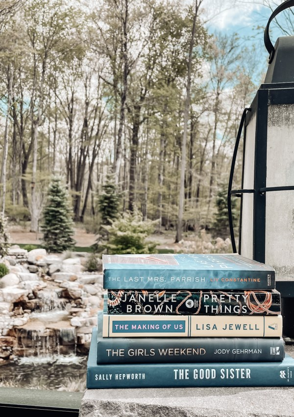 5 Thrillers to Read This Summer