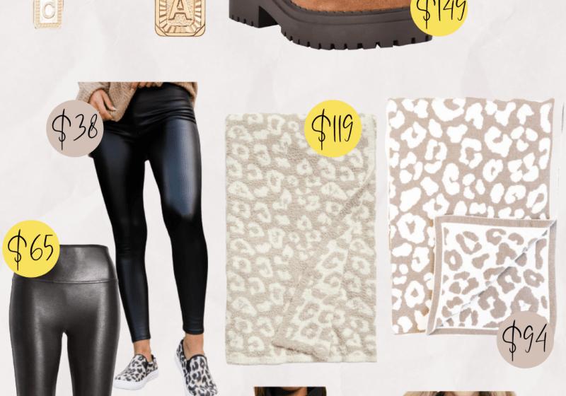 Nordstrom Sale Favorites Look for Less
