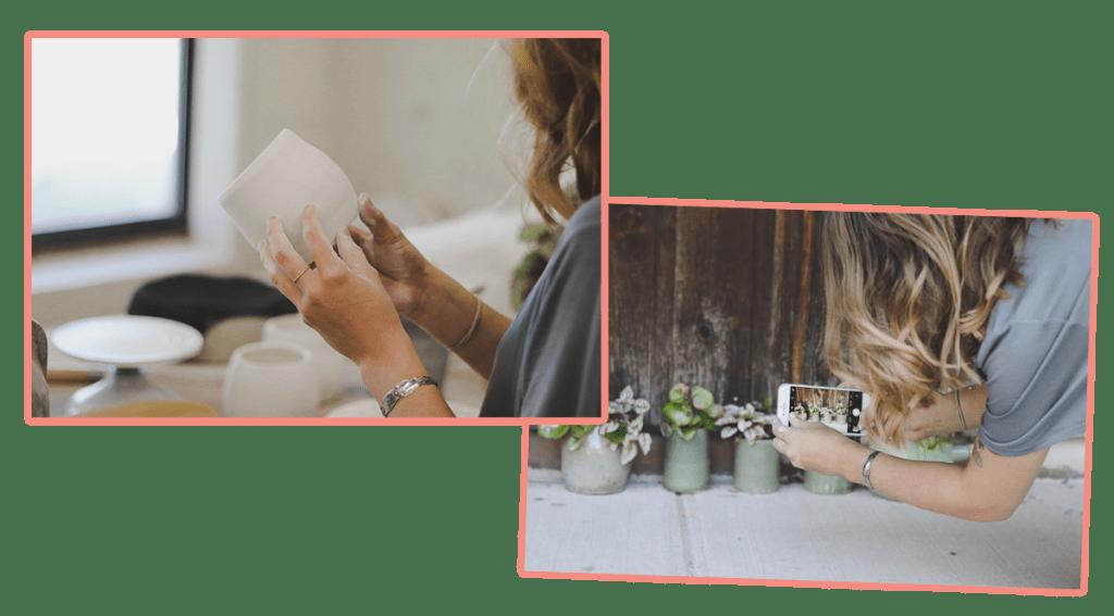 7 tipos de fotos que te ayudan a vender mas