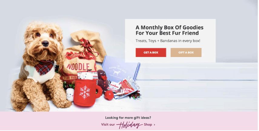Estrategias de marketing para navidad y black friday