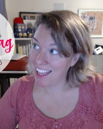 VEDA Day 30: Getting to Know You