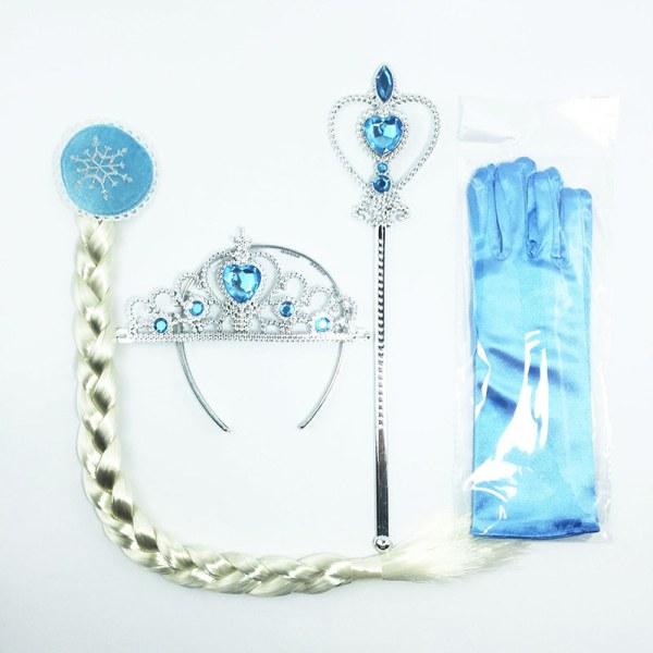 Accessoires Elsa de la Reine des Neiges