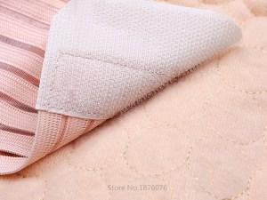 Ceinture post-grossesse qualité polyester