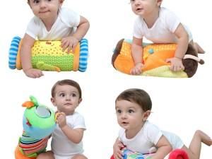 Jouet bébé, développement sensoriel