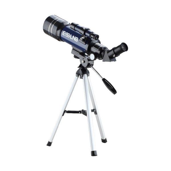 Télescope pour débutant - Astronomie pour les enfants qui débutent