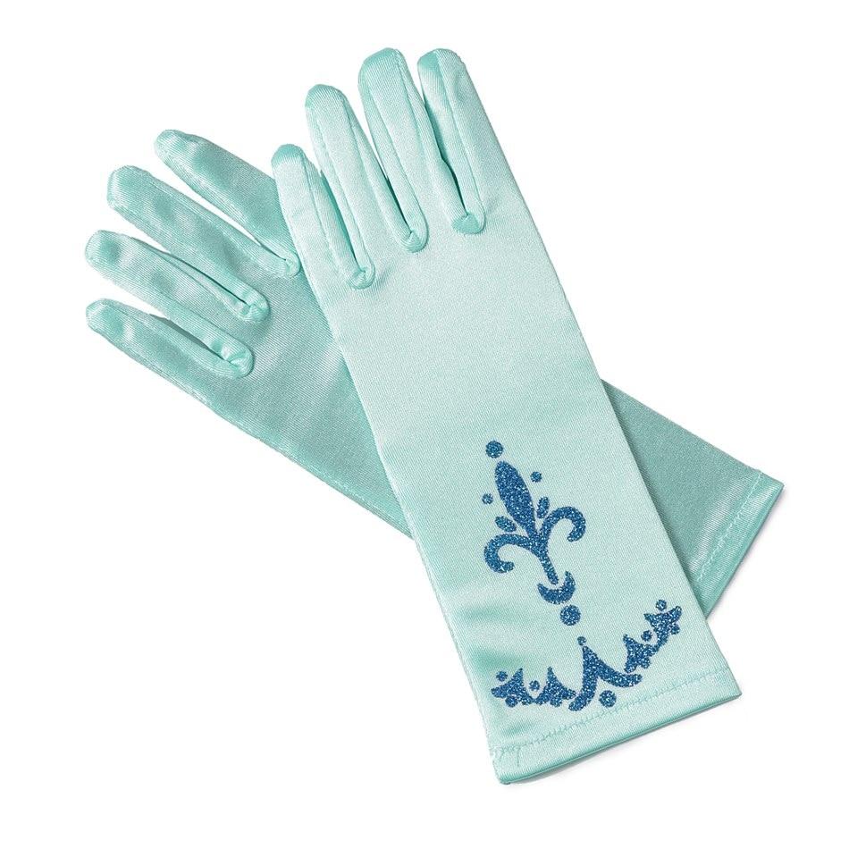 Les gants de Jasmine pour fille