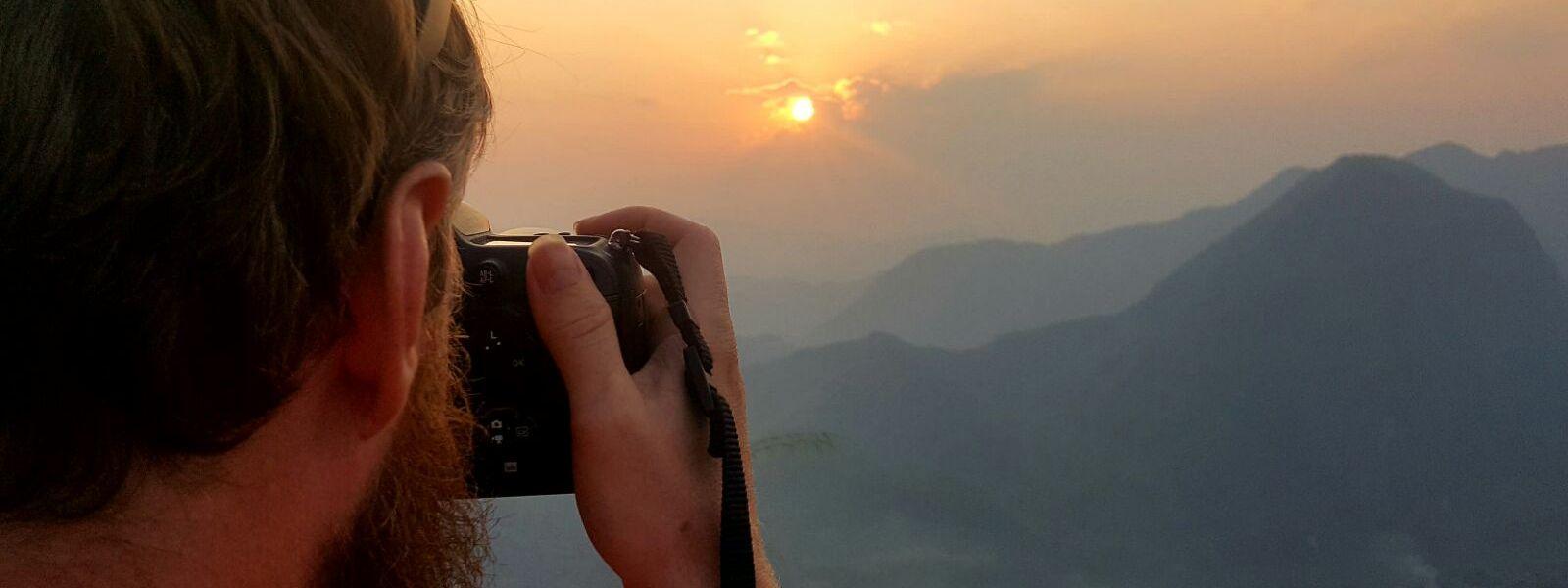 Rural Laos: Nong Khiaw