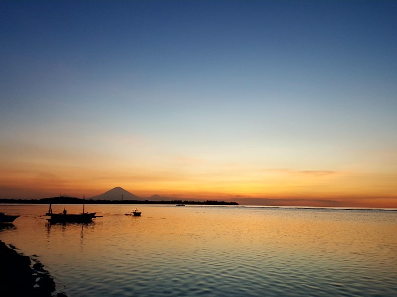 Gili Air – Indonesia