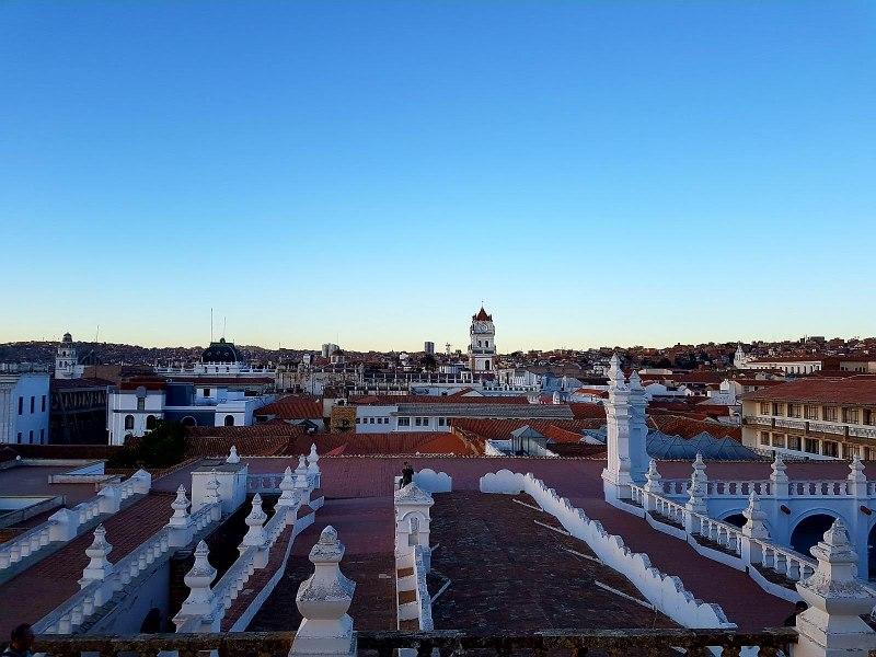 Sucre – Bolivia's White City