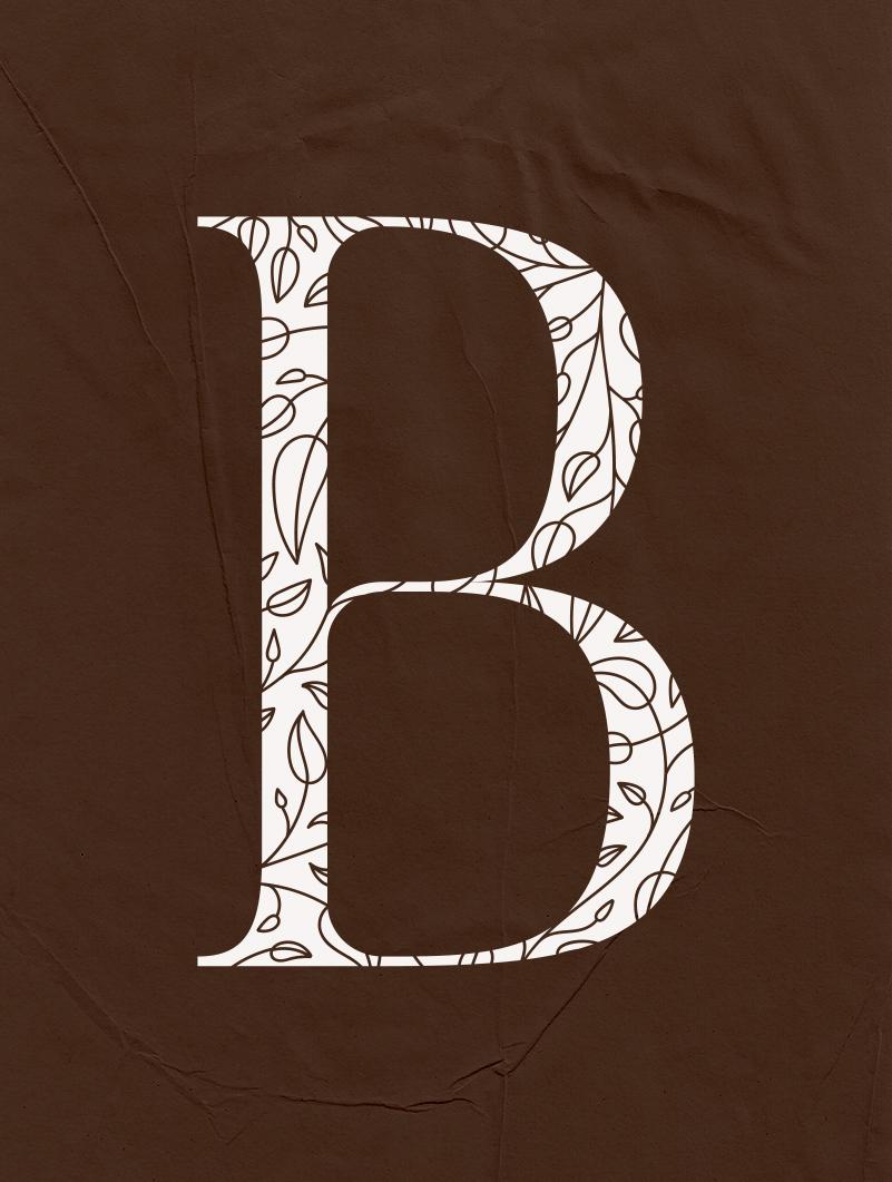 Création branding pour la Bobine d'Emilie