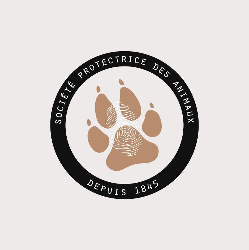 Présentation du nouveau logo de la SPA (rebranding)