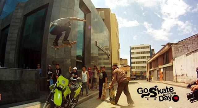 go skateboarding day4