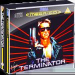 The Terminator - Mega CD