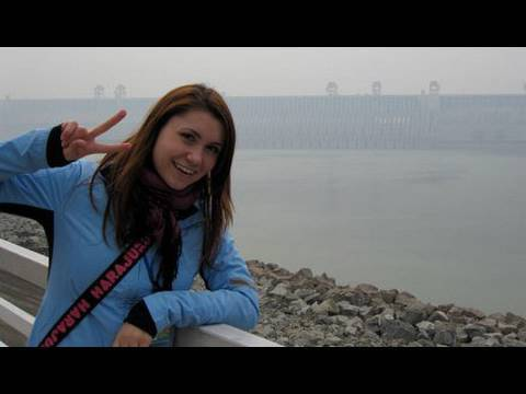 I Heart Discovery Channel: Three Gorges Dam