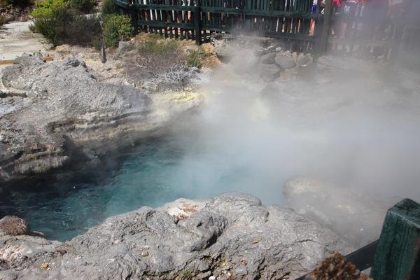 Thermal Springs