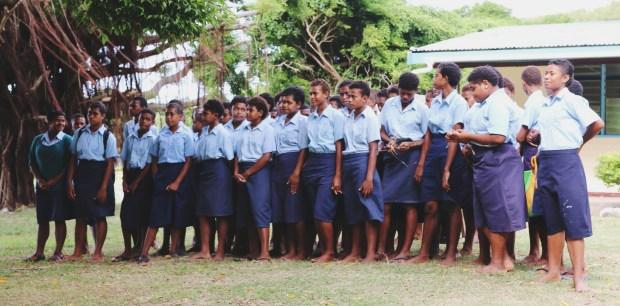 Vinaka Fiji - Yasawa Islands