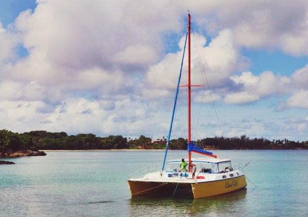 Island Girl, Tobago