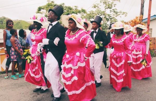 Moriah Old'e Time Wedding