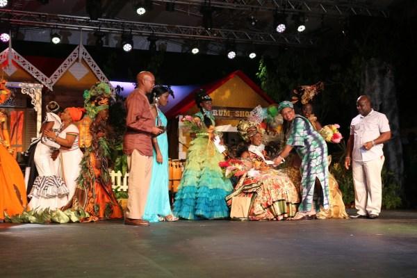 Tobago Heritage Festival