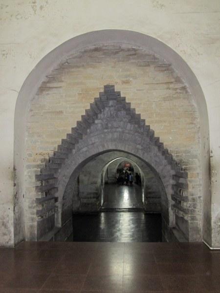 Ming Tombs Enterance