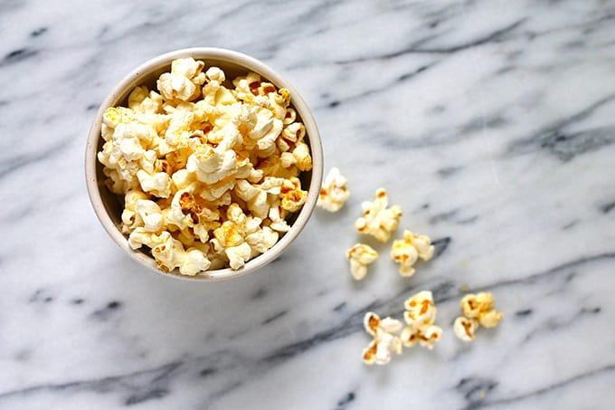 is popcorn healthy hey nutrition lady
