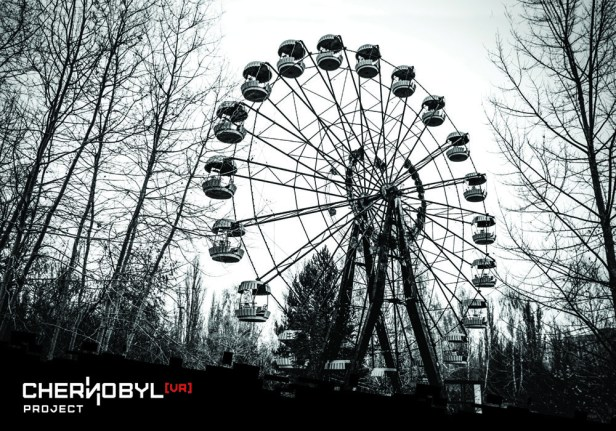 Image result for Chernobyl VR Project