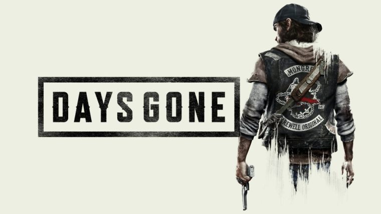 Когда выйдет Days Gone