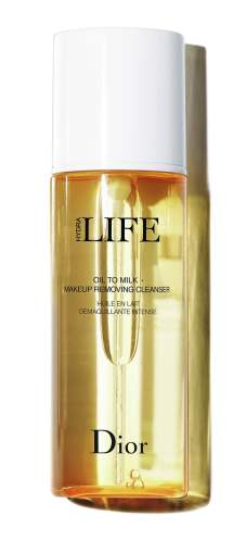 Dior Hydra Life Oil-to-Milk Make-Up Removing Cleanser