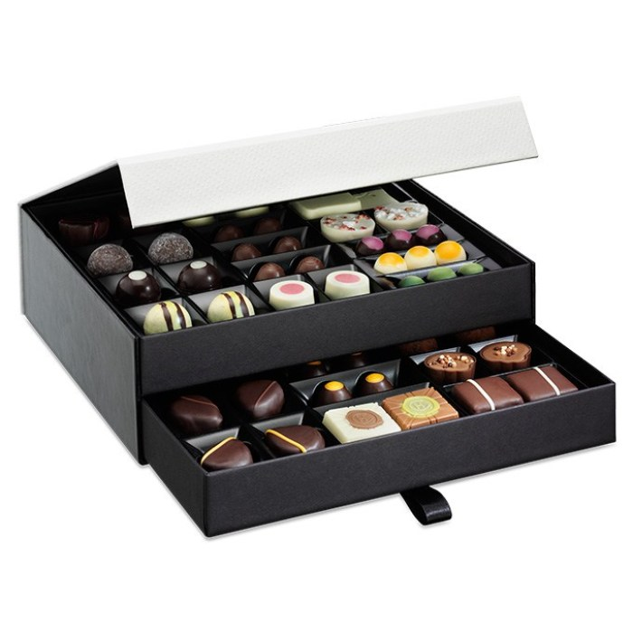 HeyRashmi Gift Guide: Hotel Chocolat The Classic Cabinet