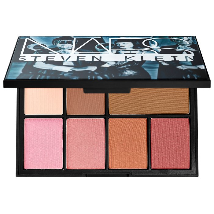 HeyRashmi Gift Guide: NARS x Steven Klein Limited Edition One Shocking Moment Cheek Studio Palette