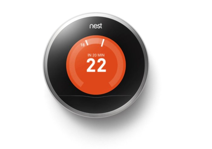 HeyRashmi gift guide: Nest Learning Thermostat