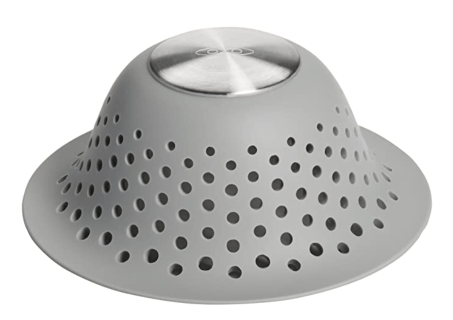 drain protector for postpartum hair loss
