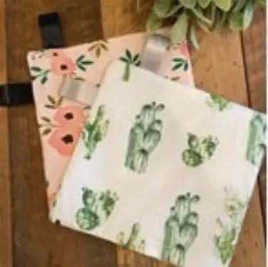 montessori toy crinkle paper