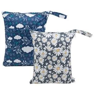 summer diaper bag wet bag