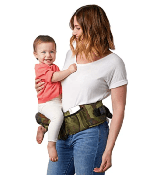 tush baby best baby carrier