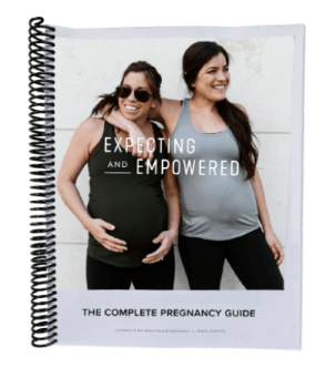expecting and empowered discount code HEYSHAYLA