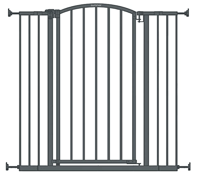No crib  gate