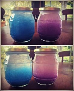 Mindful Jars