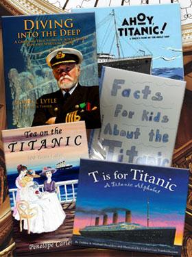 titanic-museum-pigeon-forge-book-signing-fair-heysmokies